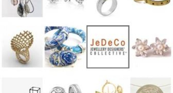 JeDeCo's showroom supports Independent Retailer Month