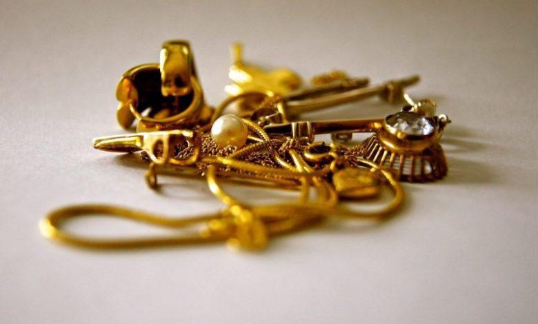 Global gold jewellery demand climbs 52%