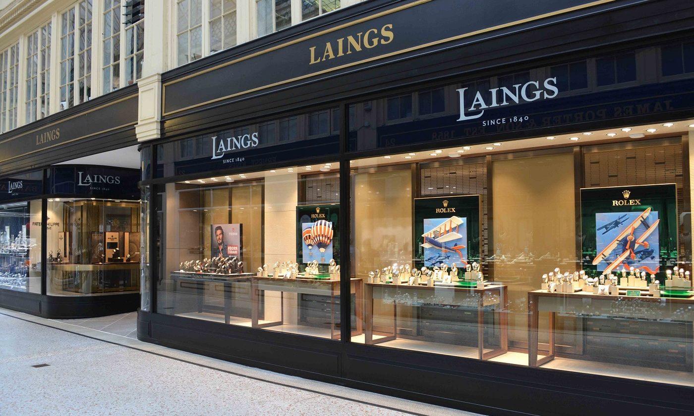 Laings establishes a board of directors