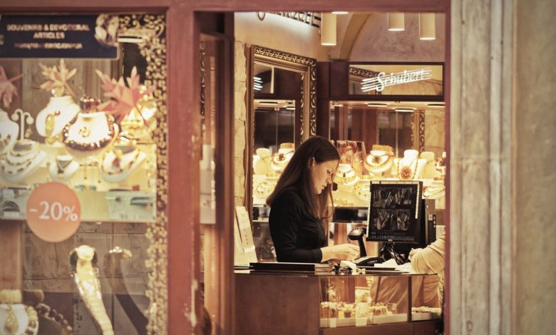 Emily Mortimer Jewellery opens new flagship store