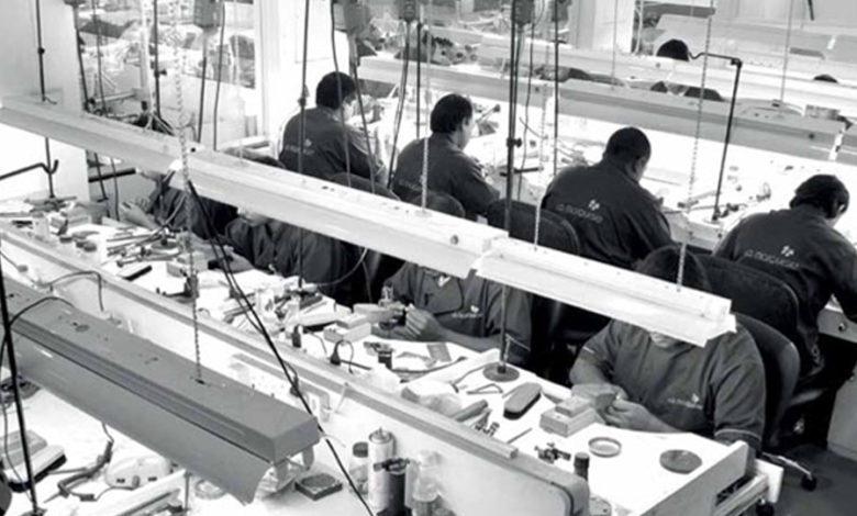 LaMarquise Diamonds to offer bespoke jewellery to UK retailers