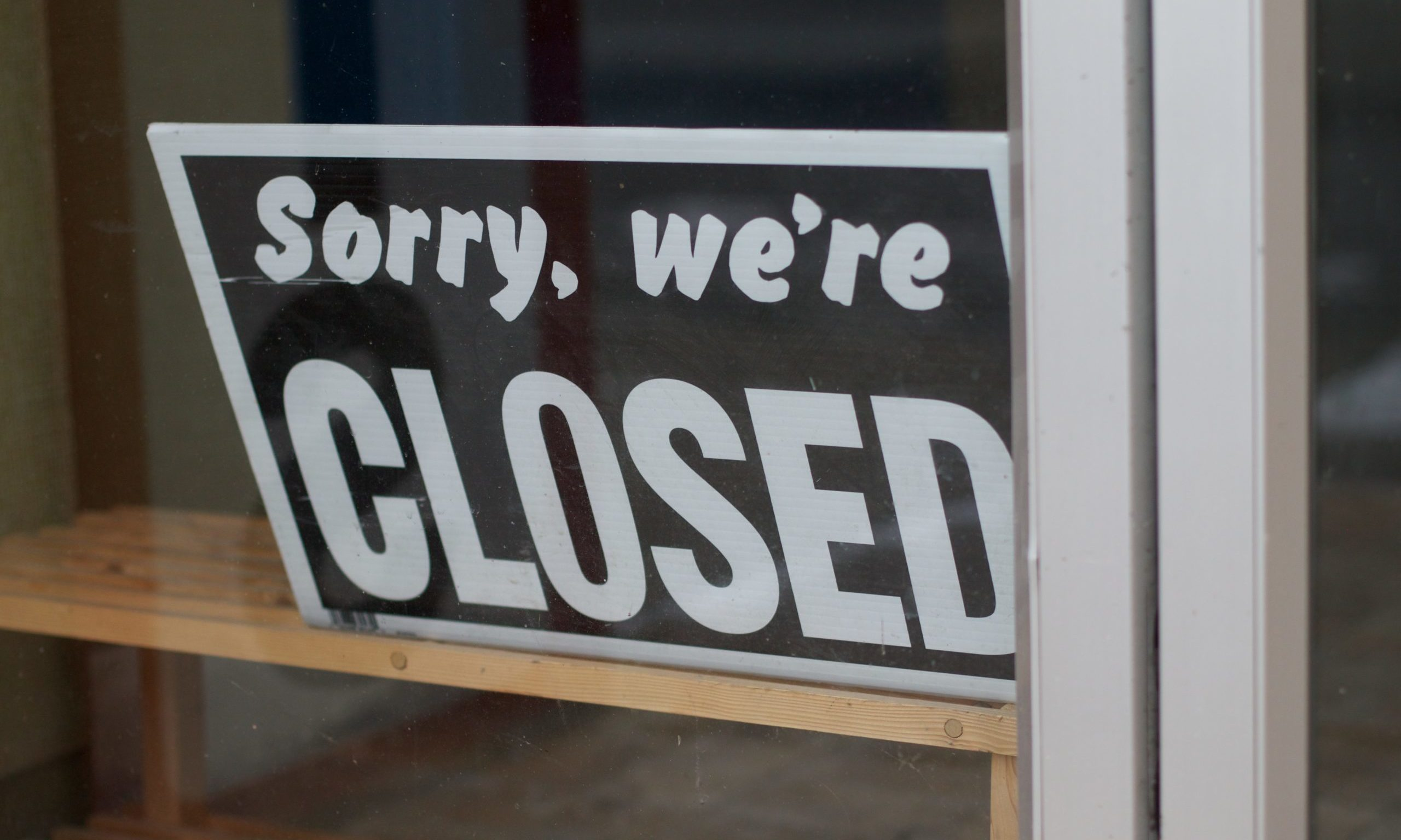 Four in five shops to shut without business rates reform, says BRC