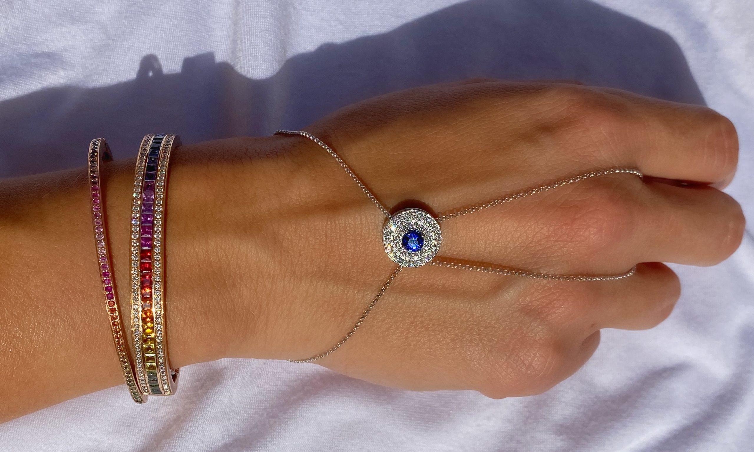 Covett launches fine jewellery subscription service