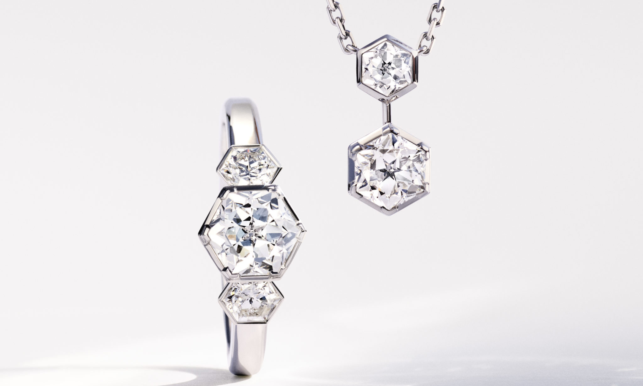 Chaumet extends 'Bee My Love' collection