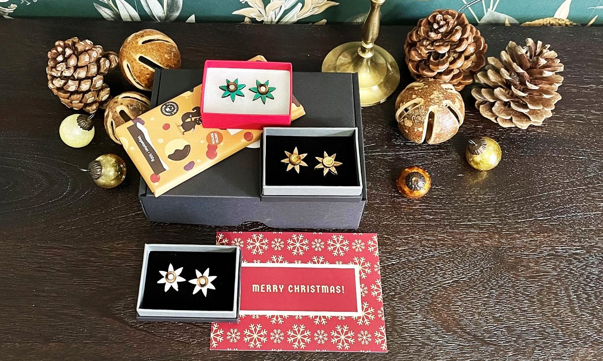 Ark Jewellery unveils new 'Christmas Star' collection