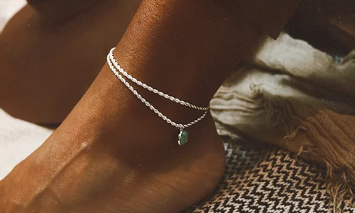 Feather & Chain launches Terra Collection