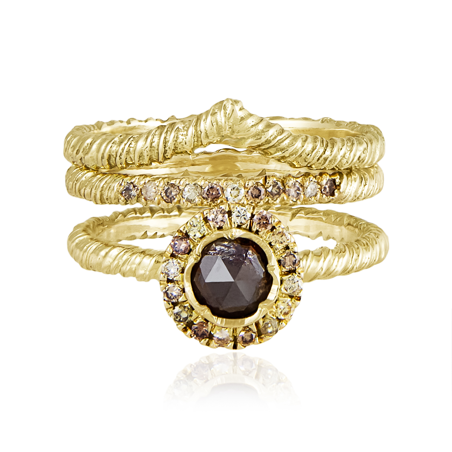Natalie Perry Jewellery releases Entwined bridal collection