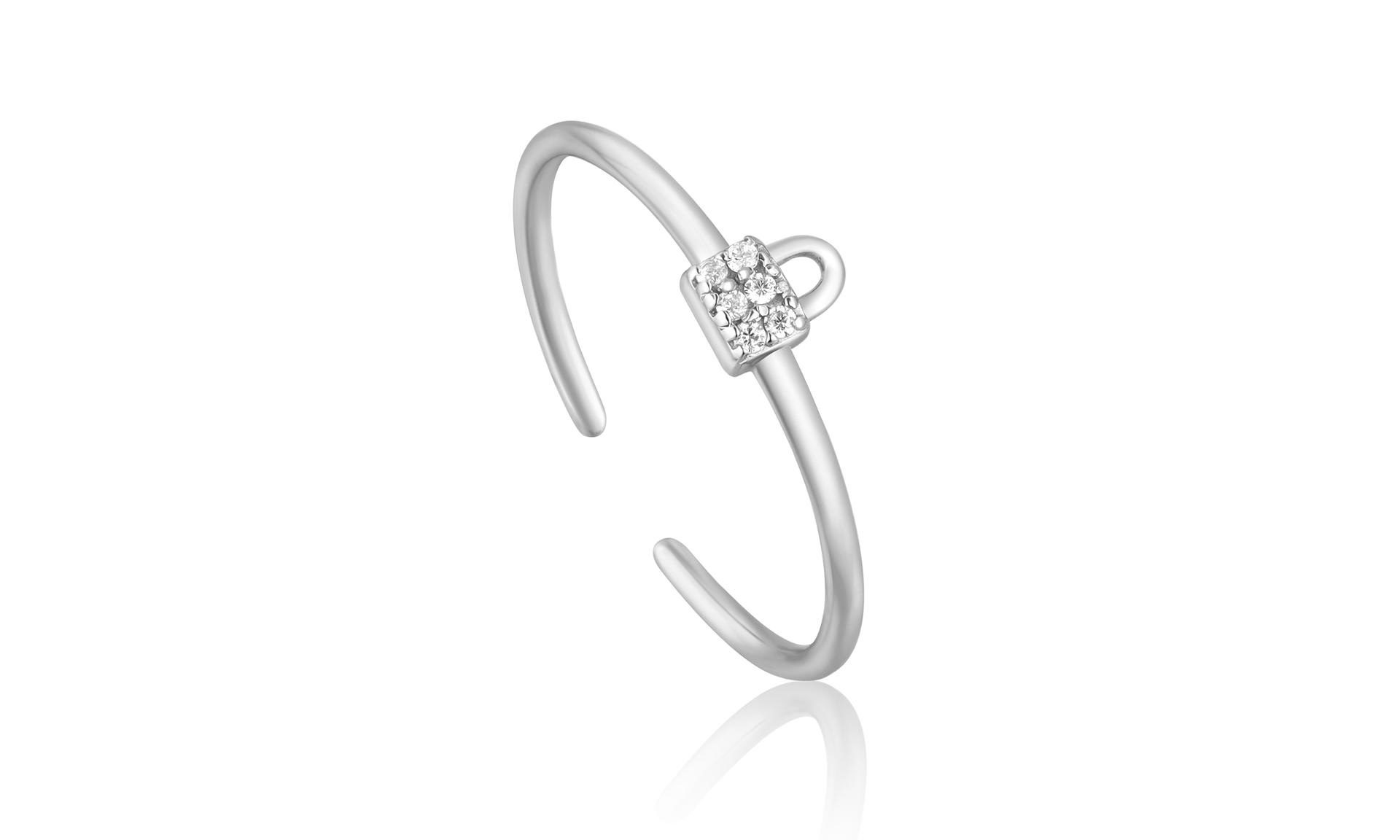 Ania Haie launches Under Lock & Key collection